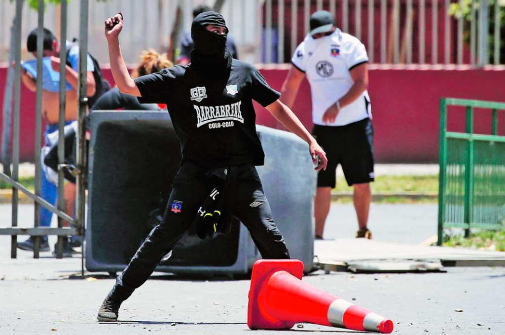 <strong>Foto:</strong> La Tercera