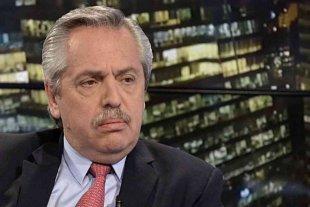 Alberto Fernández define su gabinete