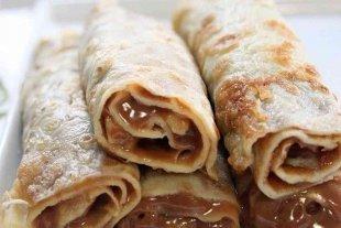 Día Nacional del Panqueque: un plato exquisito con recetas dulces y saladas
