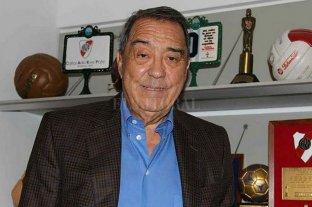 Murió Carlos Avila, el creador del fútbol arancelado en la Argentina y de TyC Sports