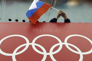 Rusia podría quedar fuera de los Juegos Olímpicos por doping