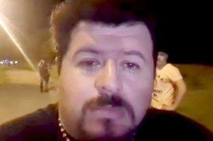 Youtuber mexicano fue detenido en Córdoba por entrar de noche y sin permiso a un cementerio