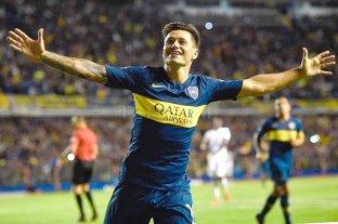 Mauro Zárate quedó descartado para jugar ante Unión