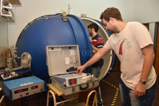 """El """"test"""" de la etiqueta: cómo mide la UTN la eficiencia energética"""