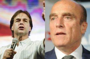 Comienza el balotaje para definir al próximo presidente de Uruguay