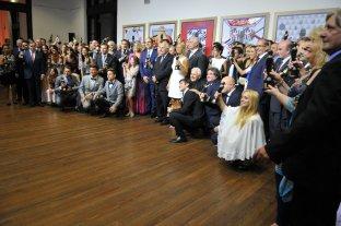 Premios El Brigadier 2019: todas las fotos
