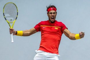 España se consagró campeón de la Copa Davis