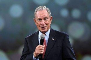 Bloomberg, ex alcalde de Nueva York, se lanza a la carrera presidencial de 2020