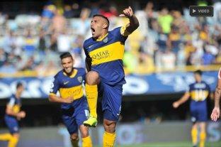 Boca derrotó a Unión en La Bombonera y sigue en la punta