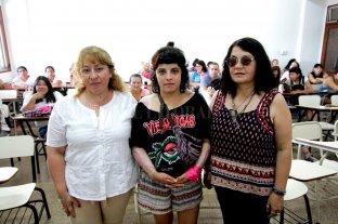 Mujeres que transforman el dolor en lucha