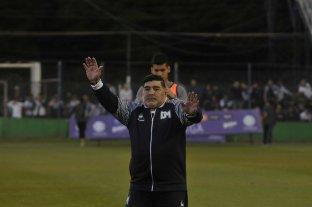 Gimnasia enfrenta a Central Córdoba, en un partido clave por el descenso