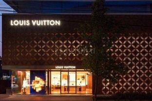Louis Vuitton compra la lujosa joyería Tiffany & Co