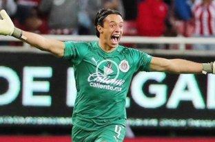 Video: Golazo de arco a arco en la victoria de Chivas ante Veracruz