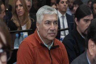 Báez se negó a prestar declaración indagatoria en el juicio por la obra pública
