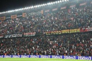 Habrá reducción de personal de UTEDyC para Colón vs Estudiantes