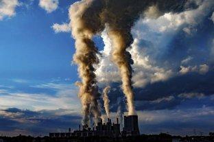 Nuevo récord de gases con efecto invernadero en 2018