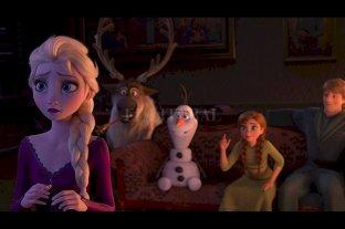 Frozen 2 es ahora la película de animación con mayor recaudación de la historia