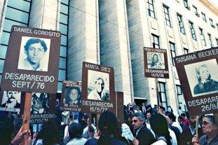Dos ex militares rosarinos fueron procesados por el robo a Tribunales en 1984
