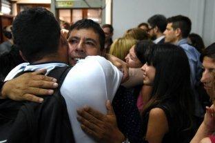 Caso Próvolo: víctimas y familiares satisfechos con las condenas