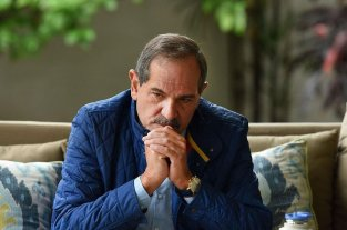 Dirigentes del Frente de Todos piden al senador Alperovich se tome licencia
