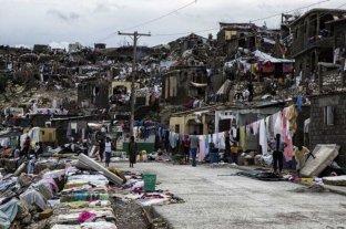 El FMI advierte que la crisis de Haití no tiene precedentes