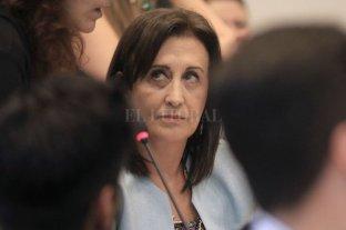 """Tundis advirtió que funcionarios de la Ansés """"van a empezar a deambular por los Tribunales"""""""