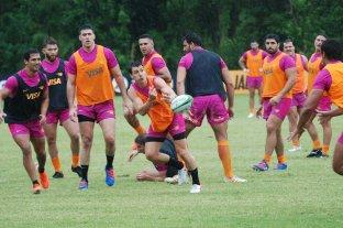 Jaguares comenzó su preparación para el Súper Rugby 2020