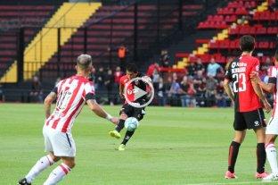 Los goles de Colón - Estudiantes