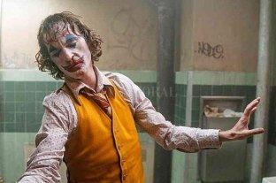 Joker podría ser el principio de un nuevo universo cinematográfico