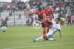 Godoy Cruz venció a Patronato y complicó su permanencia
