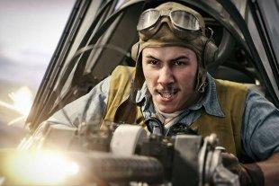 El cine va a la guerra