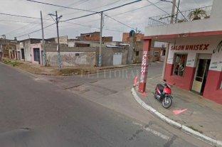 Asalto en una peluquería en barrio Belgrano