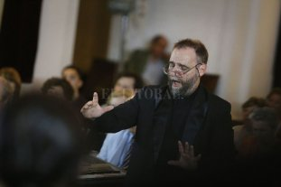 El Coro Polifónico Provincial cierra su temporada