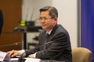 China convoca al embajador de Estados Unidos en protesta por la ley sobre Hong Kong
