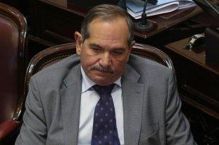 """Senadores radicales criticaron la """"inactividad"""" en la causa contra Alperovich"""