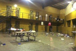 Denuncias por maltratos y hacinamiento en cárceles: las mujeres son las más vulneradas
