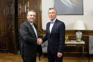 Los encargados de comunicación de Macri y Fernández delinean el traspaso