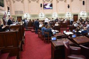 Triple convocatoria a Diputados  para sancionar el Presupuesto