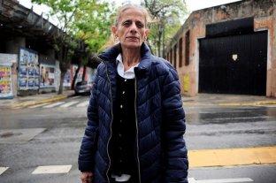 Encontraron a la mujer que estaba desaparecida hace un mes