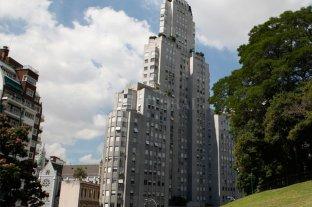 En oferta: dueño vende o alquila el piso más caro del edificio Cavanagh