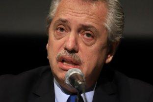 Alberto Fernández no solicitará al FMI los USD 11 mil millones que restan del acuerdo