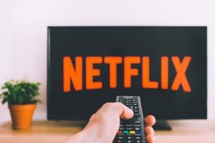Netflix adelantó sus estrenos para marzo