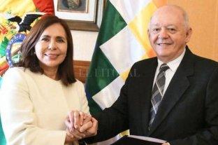 Bolivia designa primer embajador ante EEUU en once años