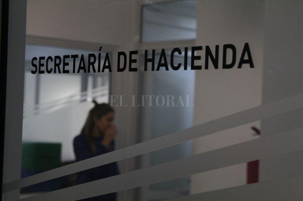 El mensaje del Ejecutivo Municipal, de ser tratado por la actual conformación seguramente despertará la polémica entre los tres bloques políticos <strong>Foto:</strong> Mauricio Garín / Archivo El Litoral