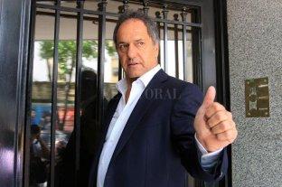 Alberto Fernández comienza a diagramar sus embajadores: Scioli lo será en Brasil
