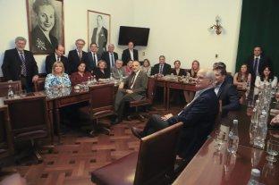 El Frente de Todos confirmó la unidad en el Senado: Claudia Ledesma será la presidenta provisional