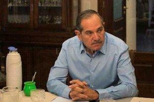 Alperovich volvió al país tras la denuncia por presunto abuso sexual