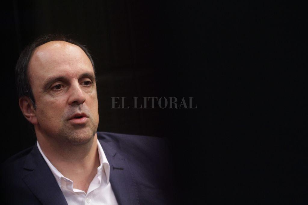 José Corral Crédito: Pablo Aguirre