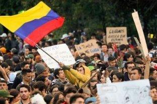 Las centrales obreras colombianas ratificaron el paro de mañana pese a las medidas del presidente Duque