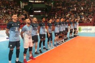 El puntero Bolívar reeditará la última final con Obras de San Juan por la Liga de Vóleibol